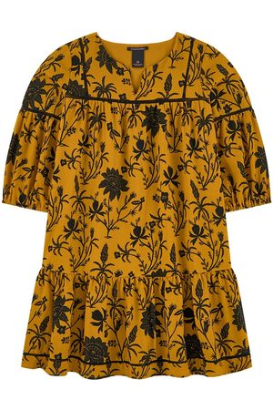 Scotch&Soda Kids Sale - Floral Dress - Girl - 6 years - - Casual dresses