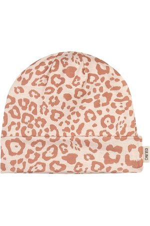 Kuling Beanies - Cookie Leopard Kittelfjäll Hat - Unisex - 54/56 cm - - Light weight beanies