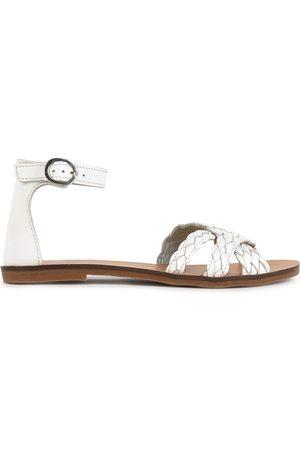 Tartine Et Chocolat Sale - Leather sandals - Girl - 30 EU - - Ballerinas and pumps