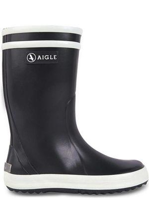Aigle Kids - Navy rain boots - Lolly Pop - 26 EU - - Wellingtons