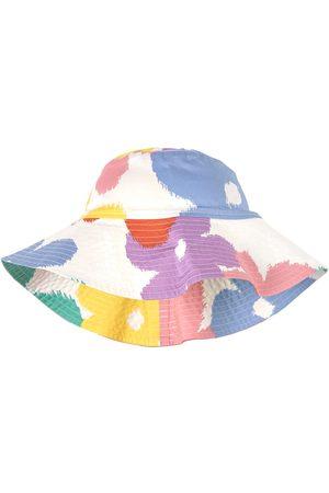 Stella McCartney Kids Kids - Multi Flowers Sun Hat - S (4-5 years) - - Sun hats