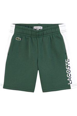 Lacoste Boys Shorts - Kids - & Logo Sweatshorts - Boy - 3 years - - Sweat shorts