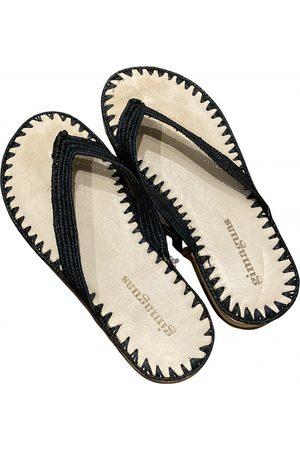 Gimaguas \N Cloth Sandals for Women