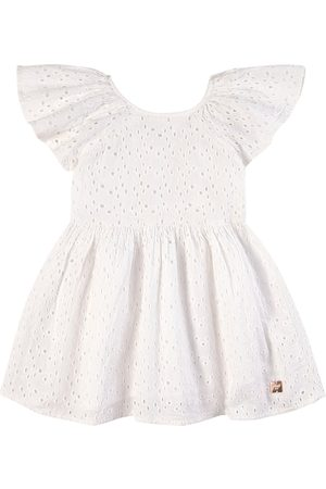 Carrément Beau Girls Casual Dresses - Ruffle Sleeve Dress - Girl - 2 years - - Casual dresses