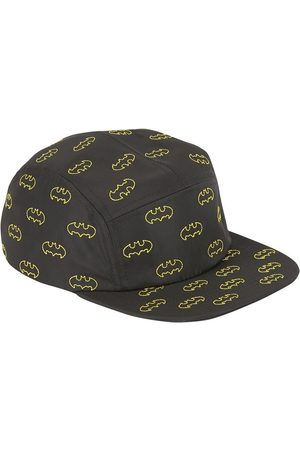Fabric Flavours Caps - Embroidered cap Batman - Unisex - One Size - - Baseball caps