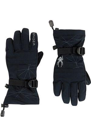 Spyder Kids - Ski gloves - Overweb - Unisex - 14 years - - Ski gloves and mittens