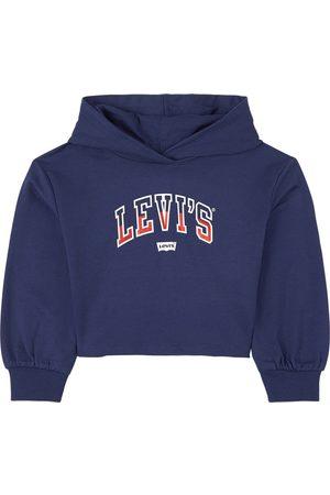Levi's Girls Hoodies - Kids Sale - Medieval High Rise Hoodie - Girl - 3 years - - Hoodies
