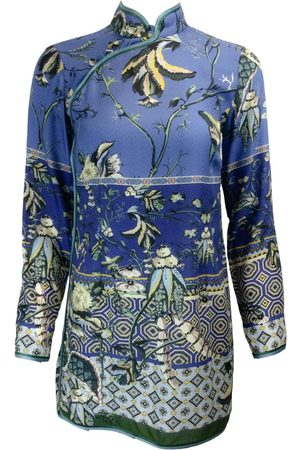 F.R.S For Restless Sleepers Women Dresses - \N Silk Dress for Women