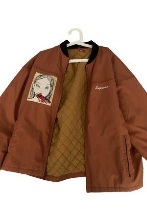 Supreme Men Jackets - \N Cotton Jacket for Men