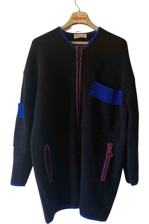 Sonia by Sonia Rykiel \N Wool Coat for Women