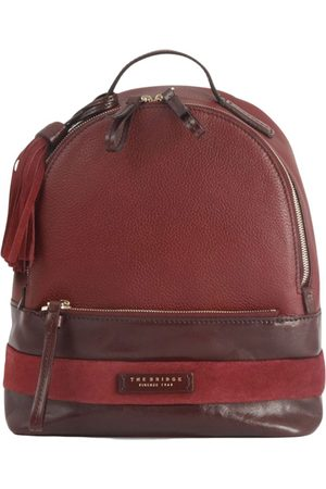 The Bridge \N Leather Backpack for Women