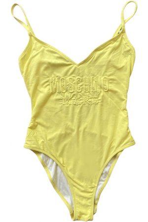 Moschino Women Swimwear - \N Lycra Swimwear for Women