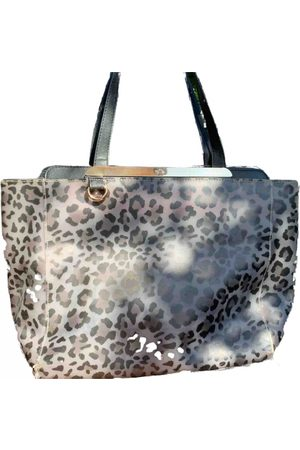 Carpisa \N Patent leather Handbag for Women
