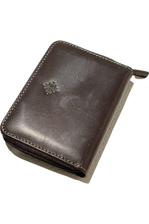 PATEK PHILIPPE \N Leather Small Bag, Wallet & cases for Men