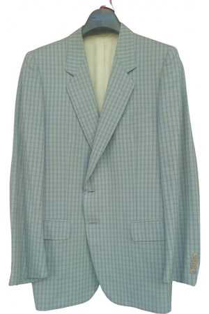 Lanvin \N Wool Jacket for Men