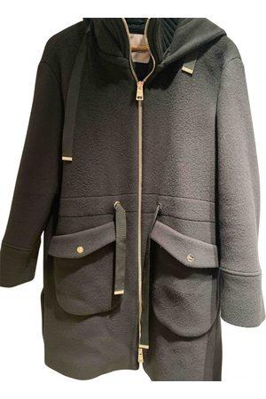 HERNO \N Wool Coat for Women