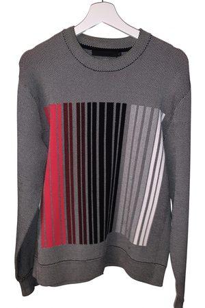 Alexander Wang Grey Knitwear & Sweatshirts