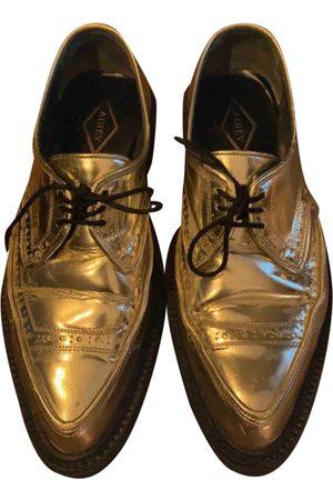ADIEU PARIS Men Shoes - \N Leather Lace ups for Men