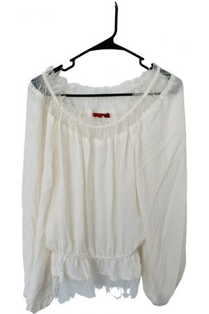Tamara Mellon \N Silk Top for Women