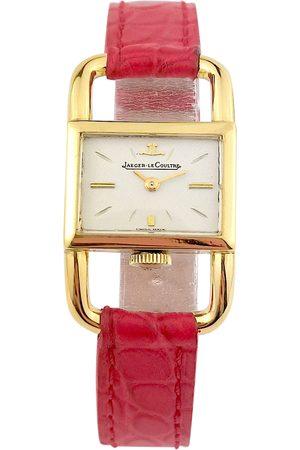 Jaeger-LeCoultre Women Watches - Etrier Yellow Watch for Women