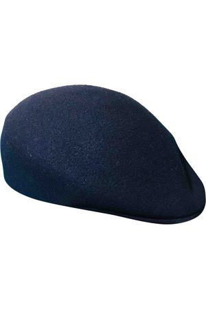 Adored Vintage \N Wool Hat & pull on Hat for Men