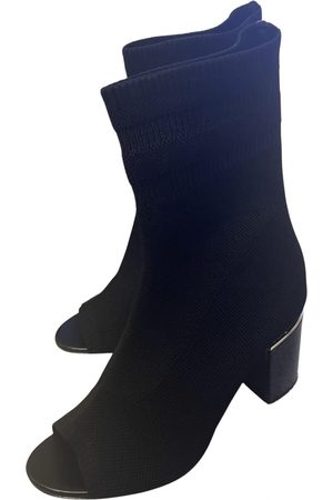 Alexander Wang \N Exotic leathers Ankle boots for Women