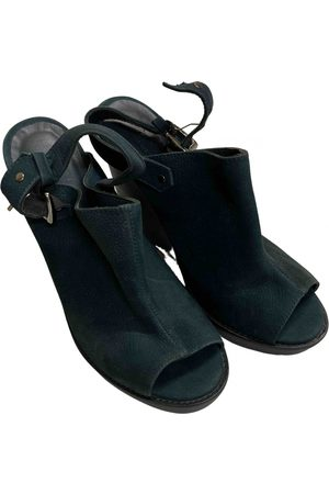 Opening Ceremony \N Leather Mules & Clogs for Women