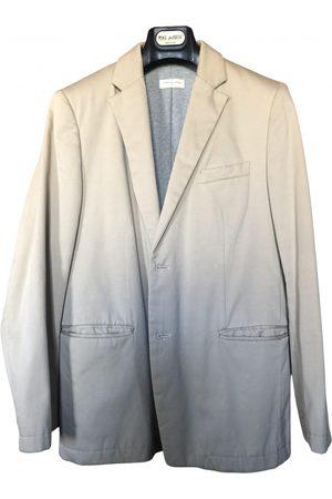 DRIES VAN NOTEN \N Cotton Jacket for Men