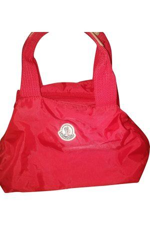 Moncler \N Cloth Handbag for Women