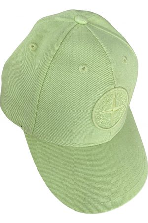 Stone Island Men Hats - \N Cotton Hat & pull on Hat for Men