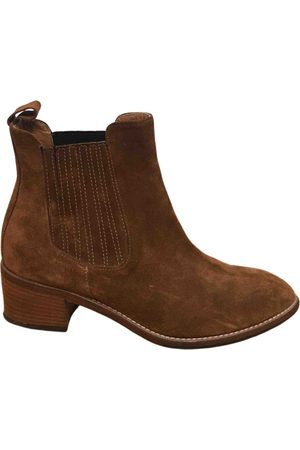 Lazzari \N Leather Ankle boots for Women