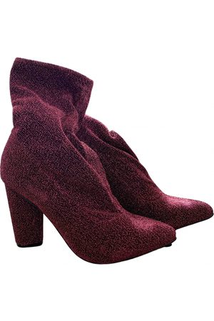 Hysteric Glamour \N Ankle boots for Women