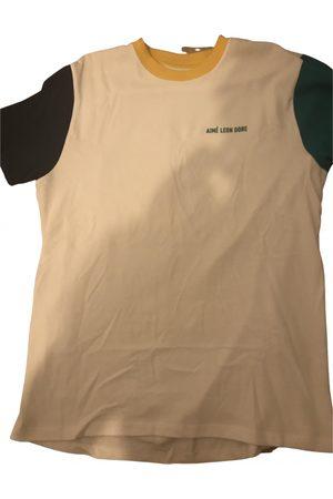 Aimé Leon Dore \N Cotton T-shirts for Men