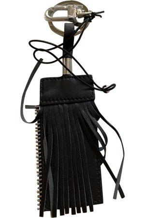 Diane von Furstenberg \N Leather Purses, Wallet & cases for Women