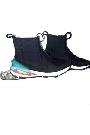 Riccardo Tisci \N Cloth Trainers for Women