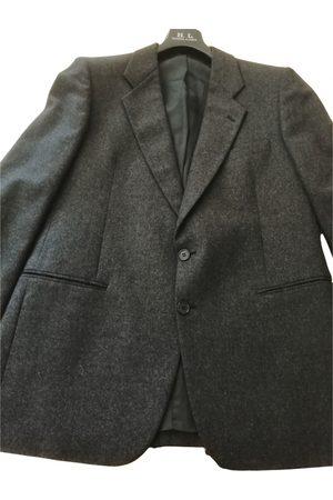 Lebole Men Jackets - \N Wool Jacket for Men