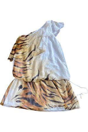 Elizabeth and James \N Silk Dress for Women