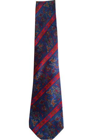 Loewe VINTAGE \N Silk Ties for Men