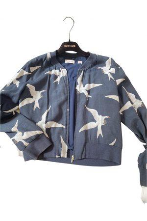 Sass & Bide \N Linen Jacket for Women