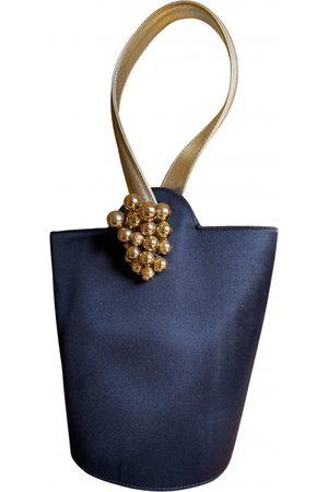 Salvatore Ferragamo \N Silk Handbag for Women