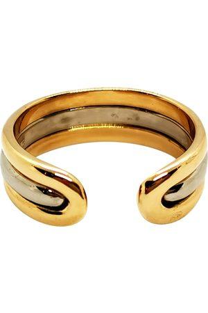 Van cleef \N Yellow Ring for Women