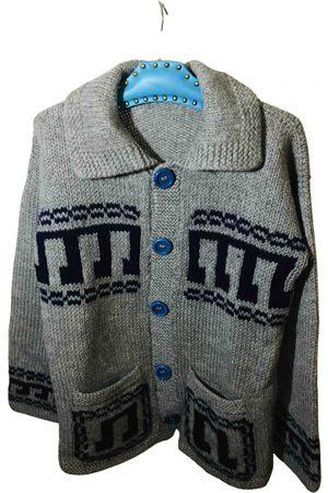 Adored Vintage \N Wool Knitwear & Sweatshirts for Men