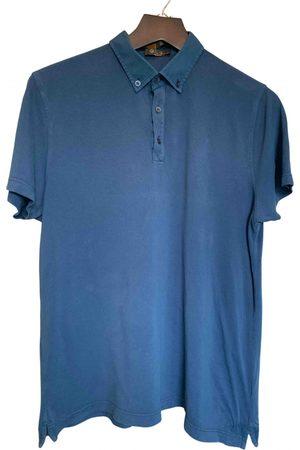 Loro Piana \N Cotton Polo shirts for Men