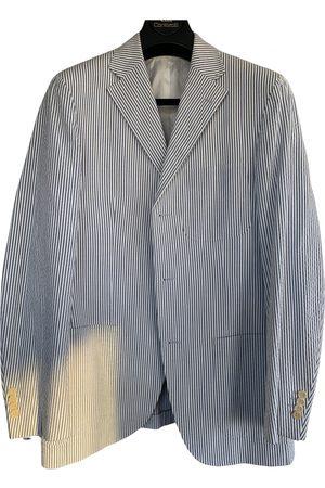 CANTARELLI Men Jackets - \N Cotton Jacket for Men