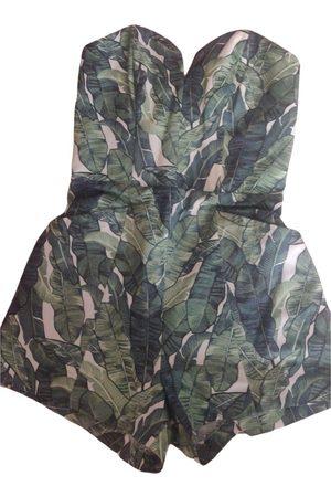 H&M Conscious Exclusive Women Jumpsuits - \N Cotton Jumpsuit for Women