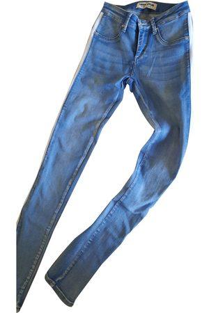 Shushu/Tong \N Cotton - elasthane Jeans for Women