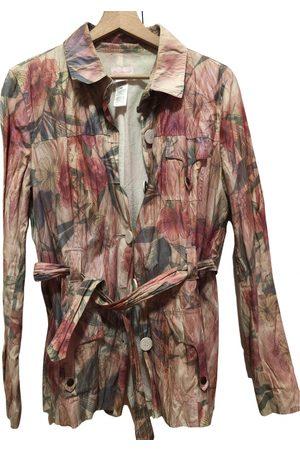 Custo Barcelona \N Cotton Trench Coat for Women