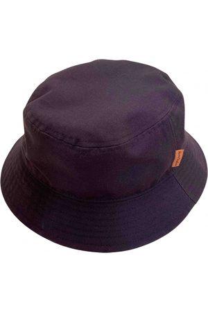 Acne Studios Women Hats - \N Cotton Hat for Women