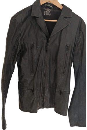 Levi's \N Leather Jacket for Men