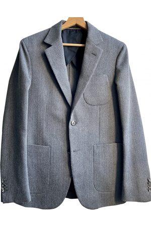 Bally \N Tweed Jacket for Men